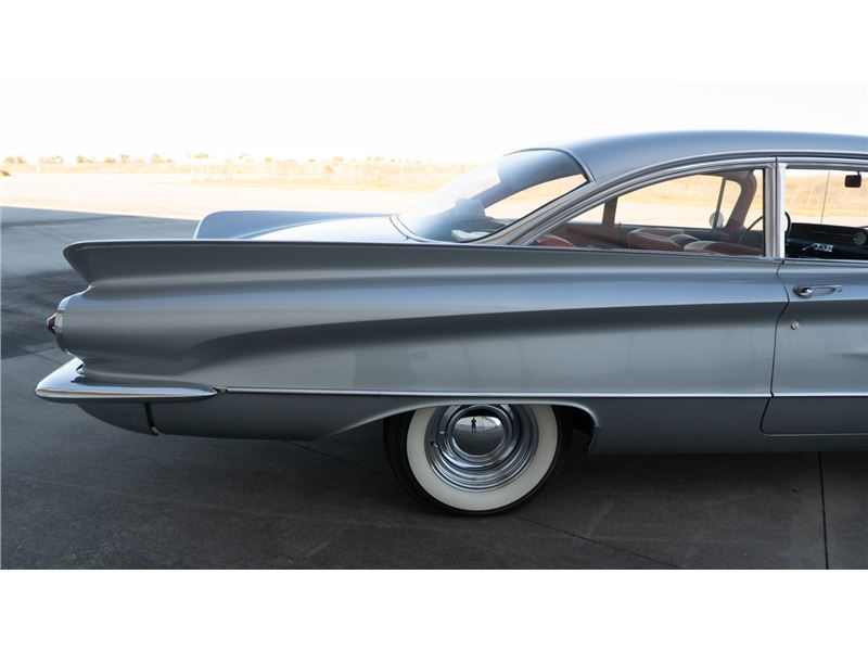 1960 Buick LeSabre for sale in for sale on GoCars