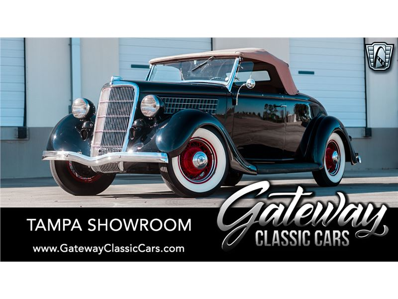 1935 Ford Roadster for sale in for sale on GoCars
