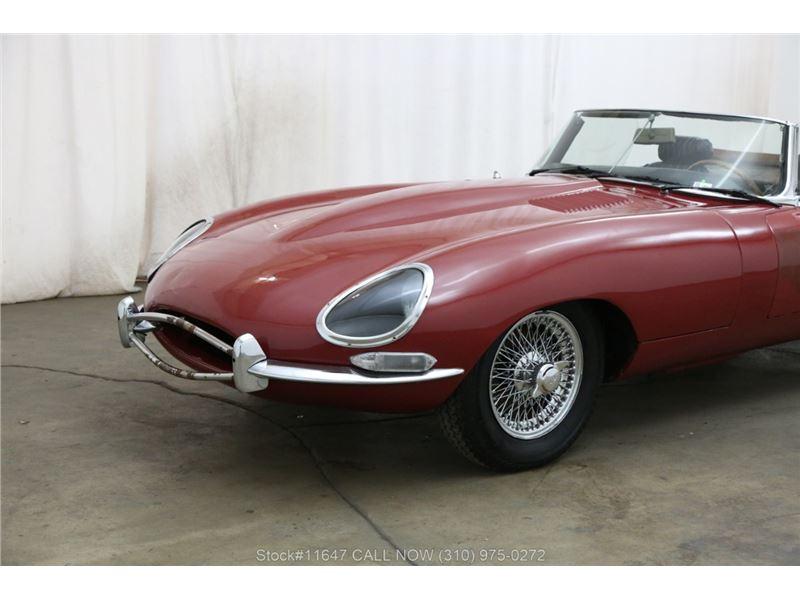 1969 Jaguar XKE for sale in for sale on GoCars