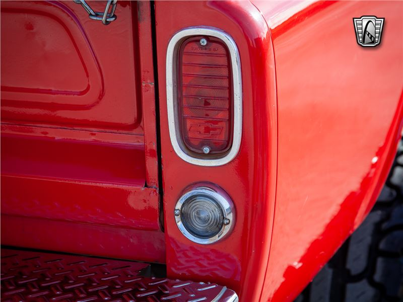 1962 GMC K20 for sale in for sale on GoCars