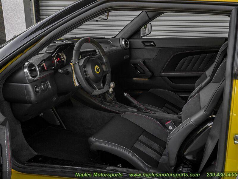 2020 Lotus Evora GT for sale in for sale on GoCars