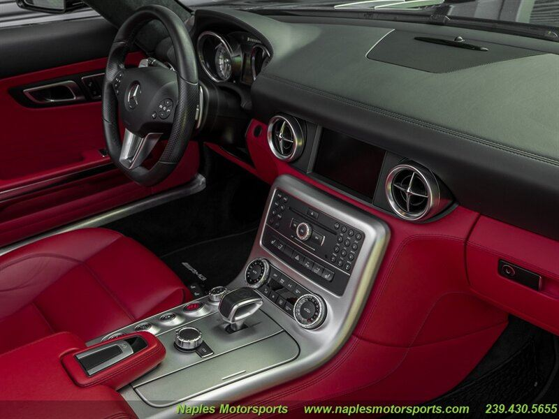 2012 Mercedes-Benz SLS AMG Convertible for sale in for sale on GoCars