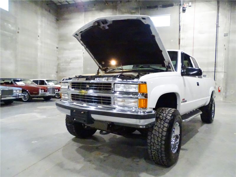 1997 Chevrolet K2500 for sale in for sale on GoCars