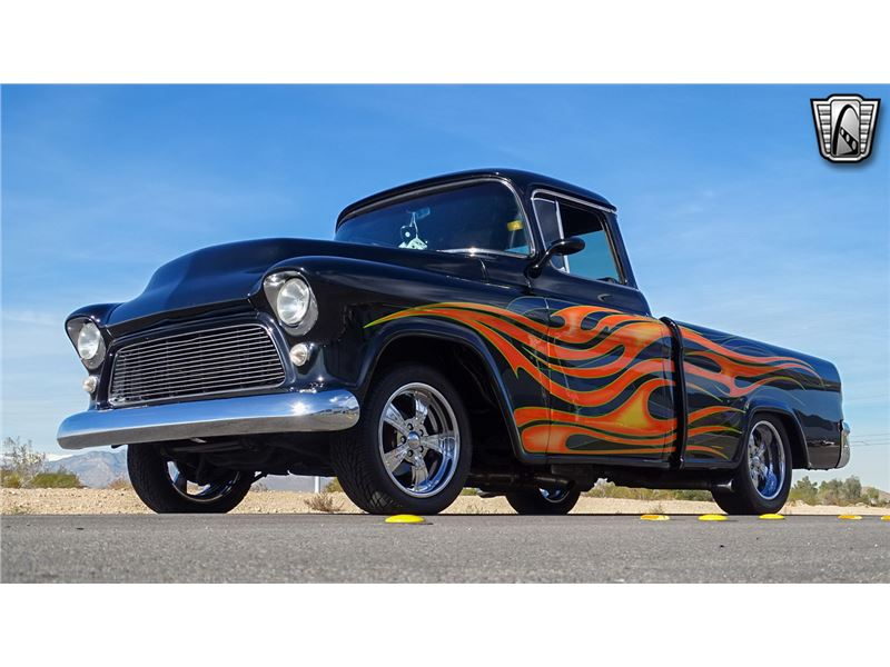 1957 Chevrolet Cameo for sale in for sale on GoCars