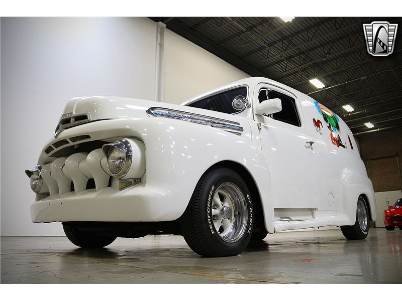 1951 Ford F1 for sale in for sale on GoCars
