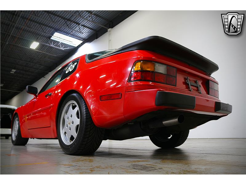 1988 Porsche 944 S for sale in for sale on GoCars