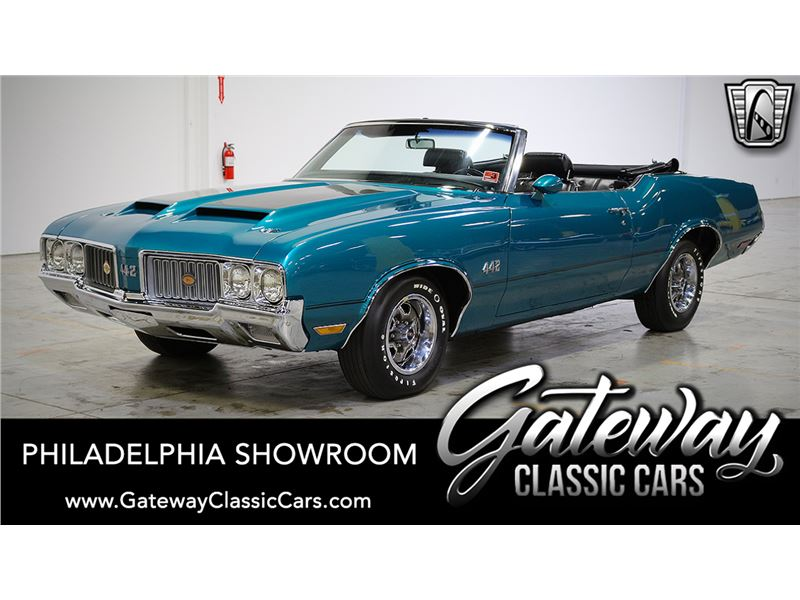 1970 Oldsmobile 442 for sale in for sale on GoCars