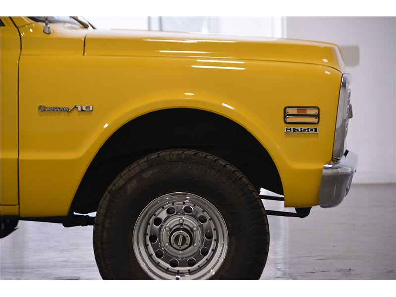1972 Chevrolet K10 for sale in for sale on GoCars