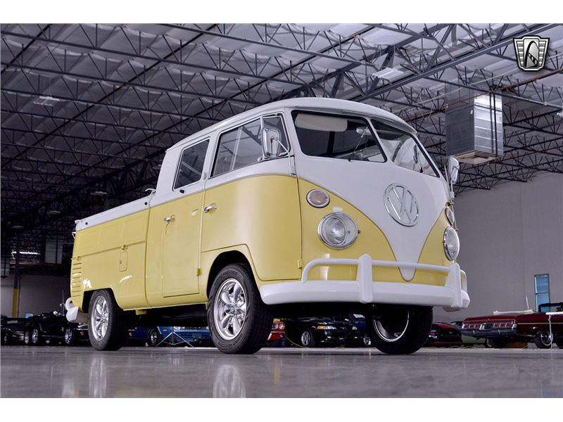 1965 Volkswagen Pickup for sale in for sale on GoCars