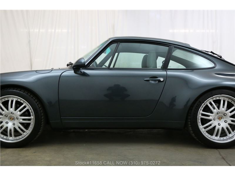 1996 Porsche 911 for sale in for sale on GoCars
