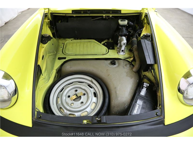 1977 Porsche 911S for sale in for sale on GoCars