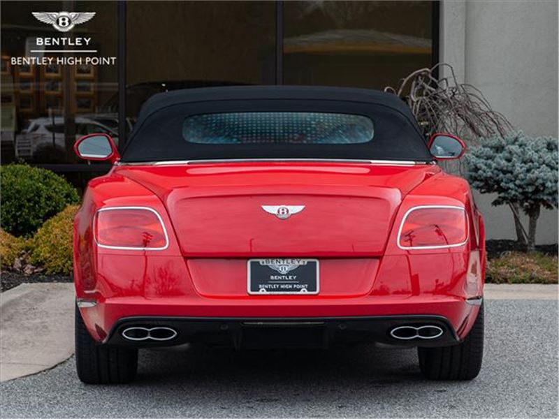2013 Bentley Continental for sale in for sale on GoCars
