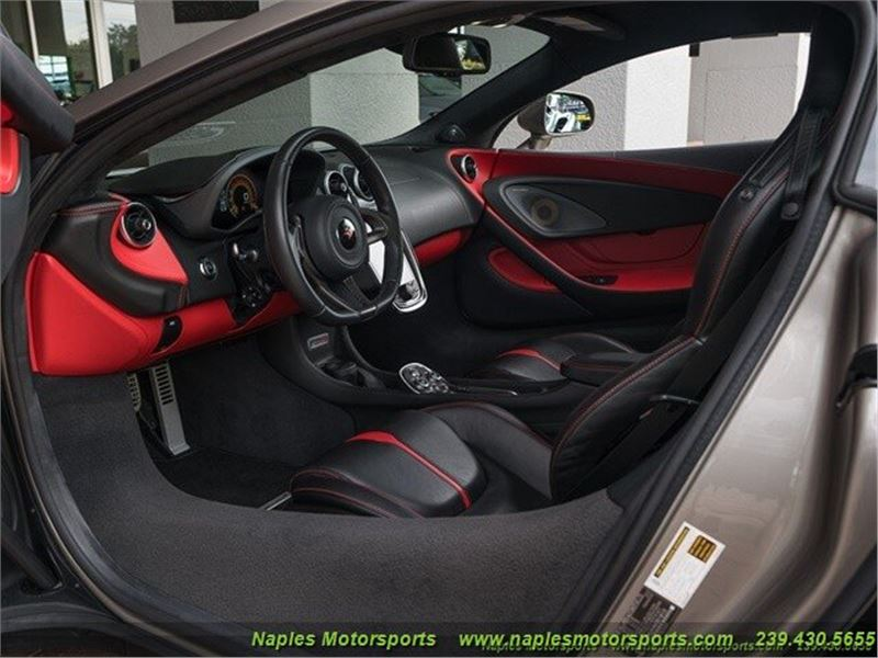2017 McLaren 570 S for sale in for sale on GoCars