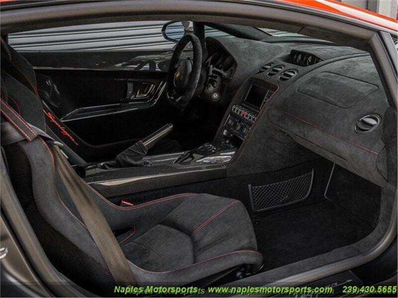 2013 Lamborghini Gallardo Lp 570-4 Superleggera for sale in for sale on GoCars