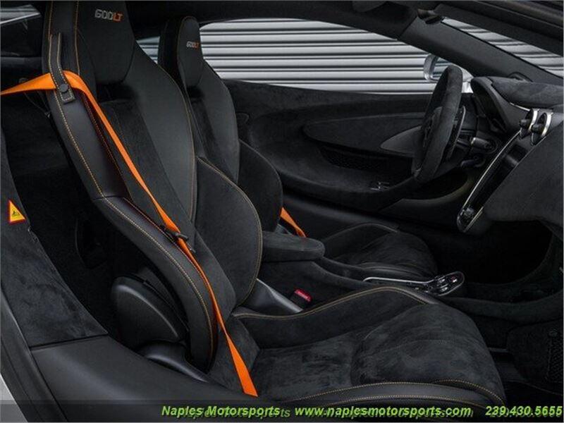 2019 McLaren 600LT for sale in for sale on GoCars