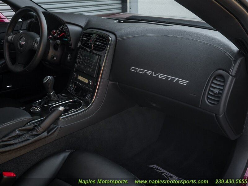 2010 Chevrolet Corvette ZR1 for sale in for sale on GoCars