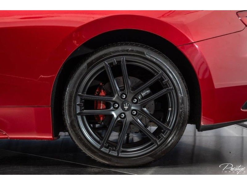 2015 Maserati GranTurismo Convertible for sale in for sale on GoCars