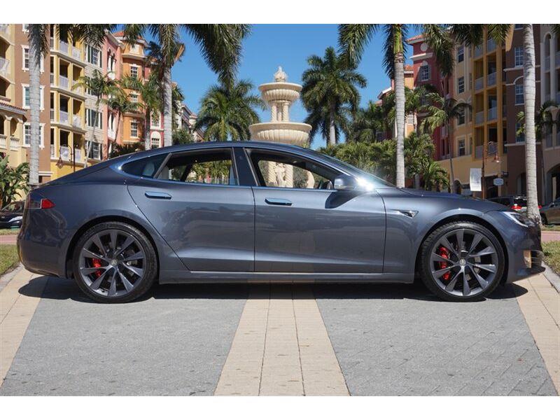 2018 Tesla Model S P100D For Sale | GC-47140 | GoCars