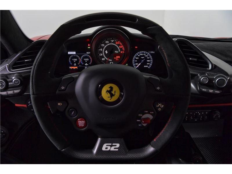 2019 Ferrari 488 Pista Piloti for sale in for sale on GoCars