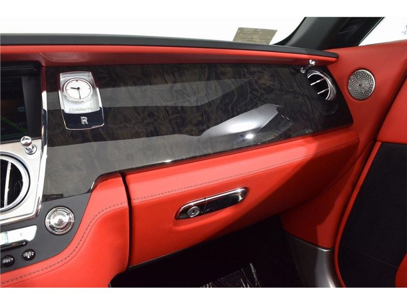 2017 Rolls-Royce Dawn for sale in for sale on GoCars