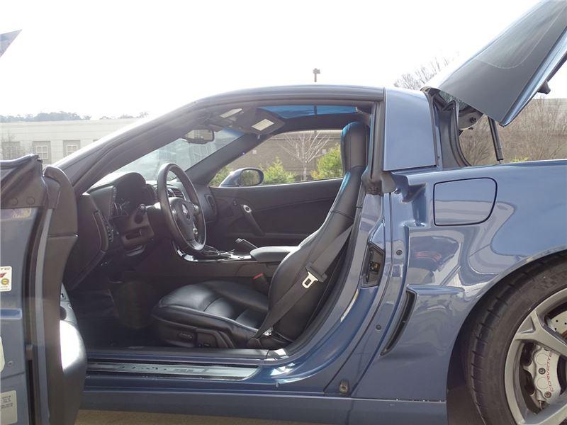 2011 Chevrolet Corvette for sale in for sale on GoCars