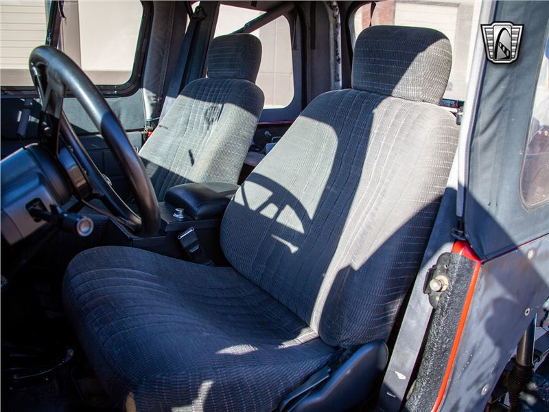 1994 Jeep Wrangler for sale in for sale on GoCars