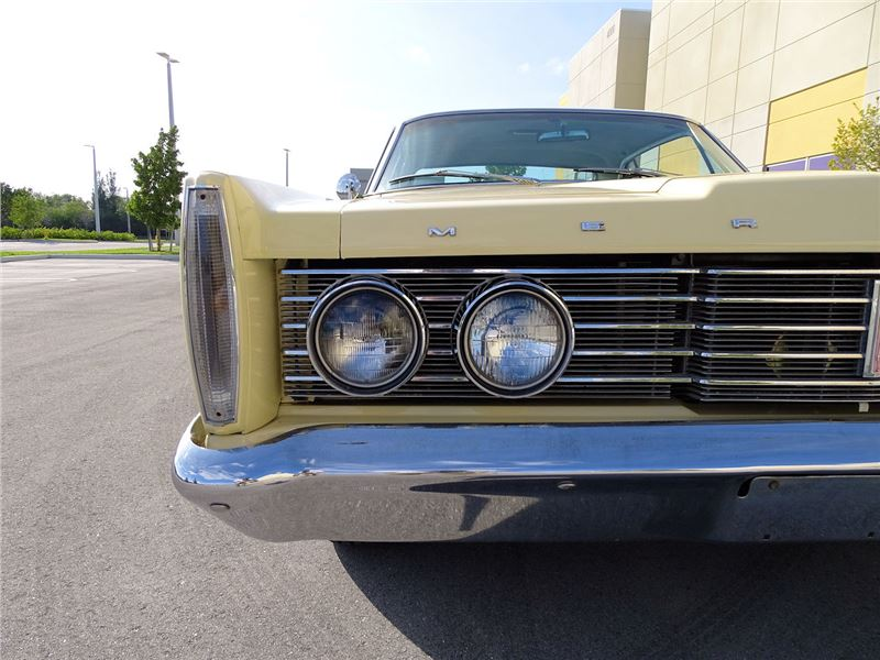 1965 Mercury Parklane for sale in for sale on GoCars