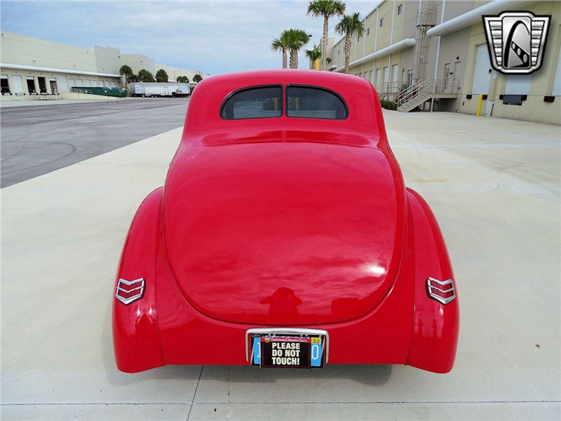 1940 Ford Coupe for sale in for sale on GoCars