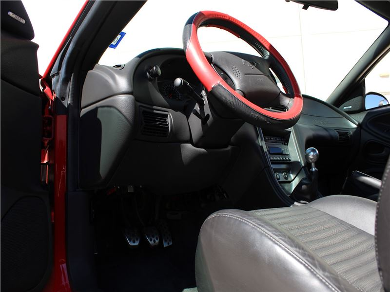2004 Ford Mustang for sale in for sale on GoCars