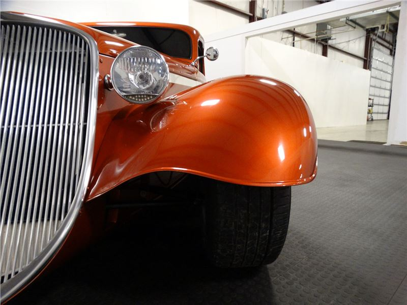 1933 Ford Coupe for sale in for sale on GoCars