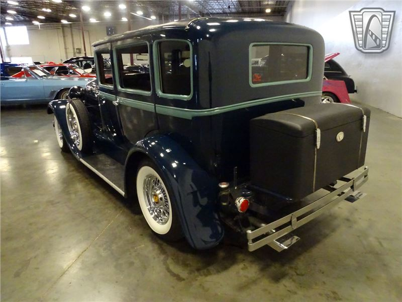 1929 Hudson Super Six for sale in for sale on GoCars
