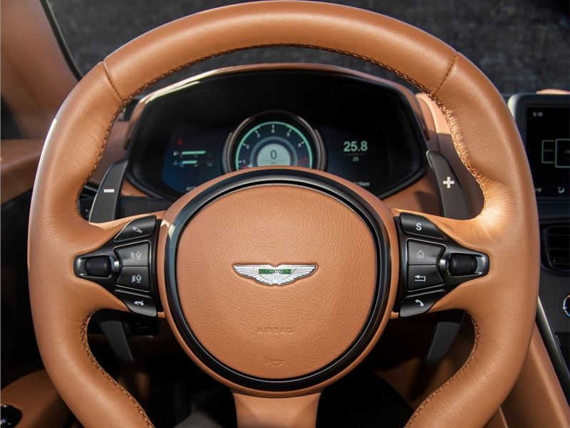2020 Aston Martin DB11 for sale in for sale on GoCars