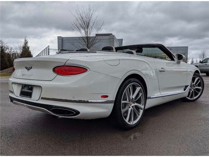 2020 Bentley Continental GT for sale in for sale on GoCars