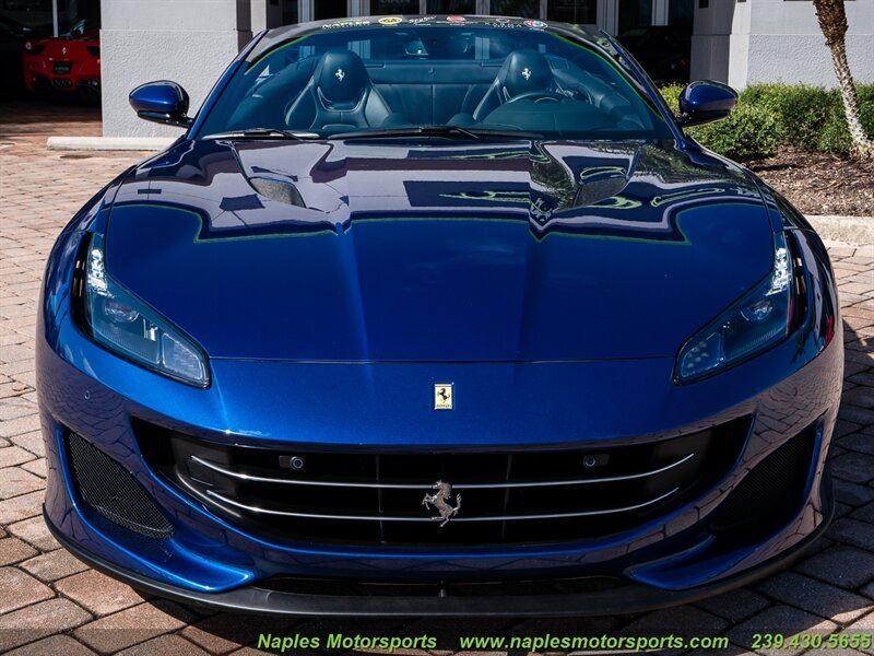 2019 Ferrari Portofino for sale in for sale on GoCars