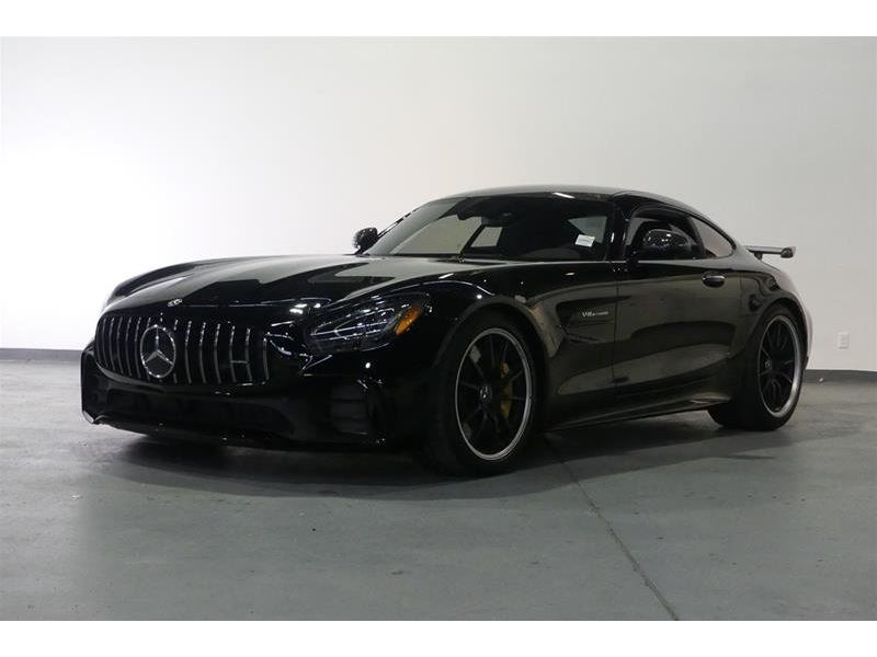 2018 Mercedes-Benz Amg Gt R for sale in for sale on GoCars