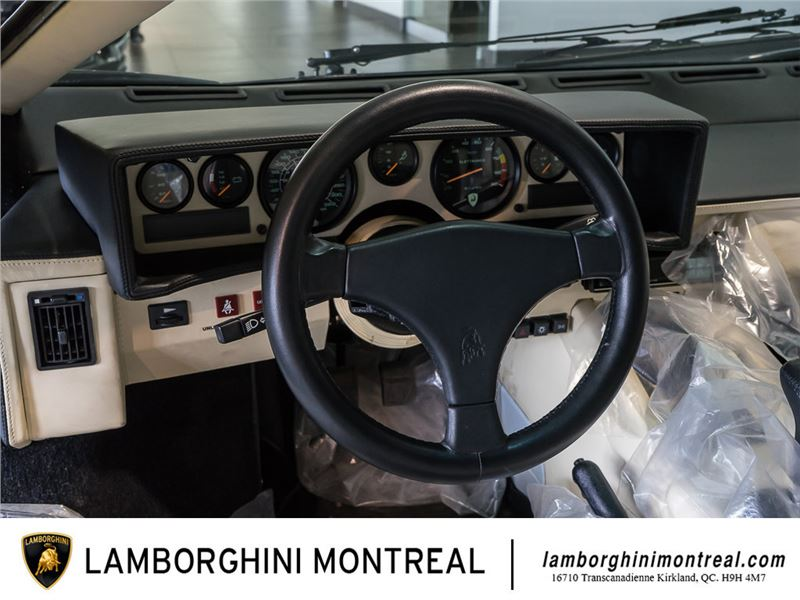 1990 Lamborghini Countach for sale in for sale on GoCars