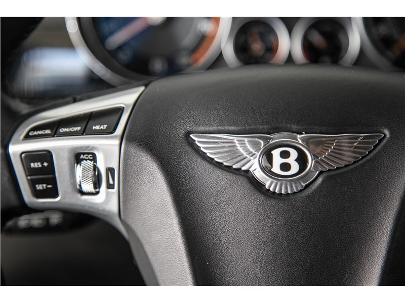 2012 Bentley Continental GT for sale in for sale on GoCars