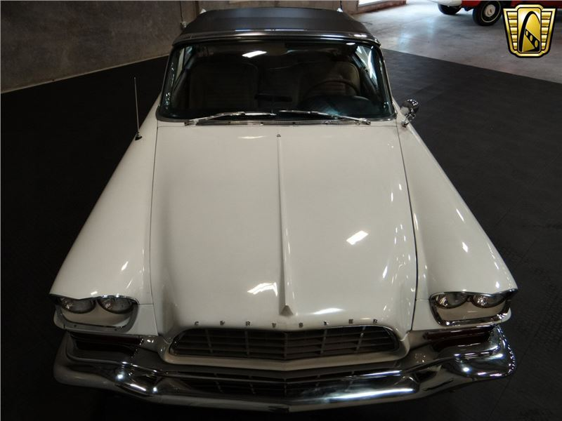 1957 Chrysler 300 for sale in for sale on GoCars