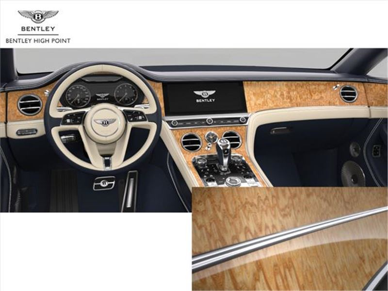 2020 Bentley Continental for sale in for sale on GoCars