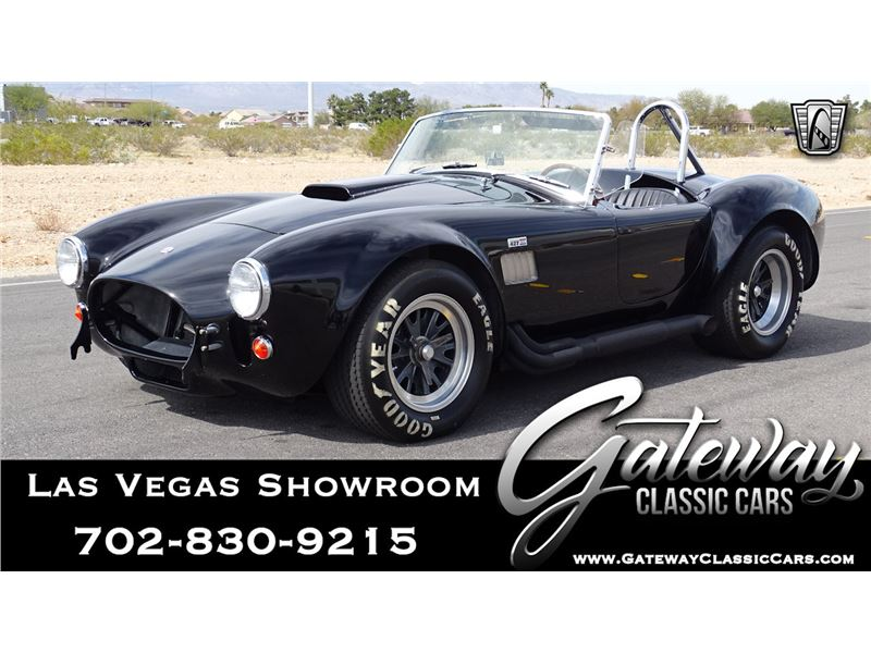 1965 Shelby Cobra for sale in Las Vegas, Nevada 89118