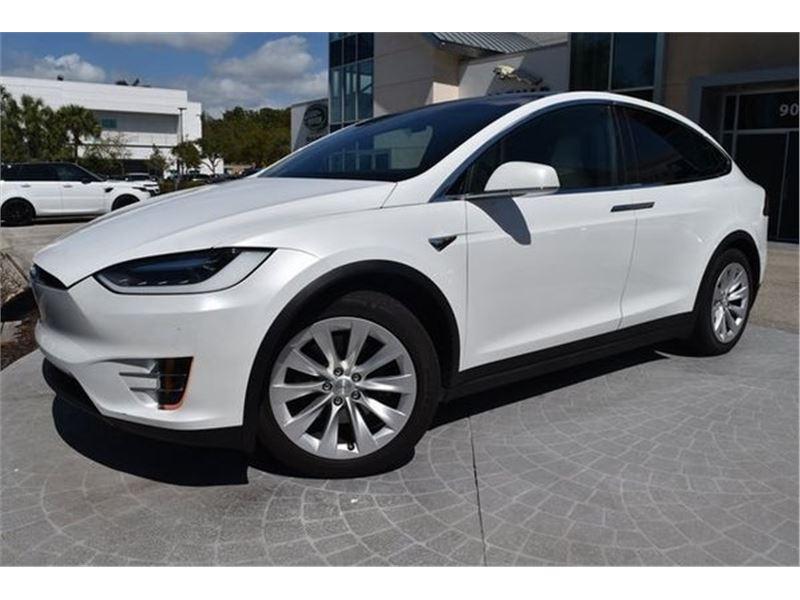 2017 Tesla Model X For Sale | GC-49332 | GoCars