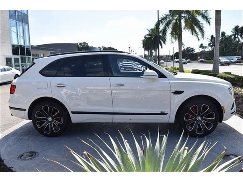 2020 Bentley Bentayga for sale in for sale on GoCars