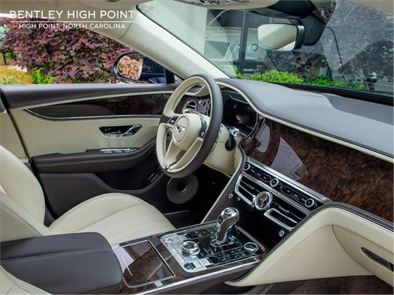 2020 Bentley Flying Spur for sale in for sale on GoCars