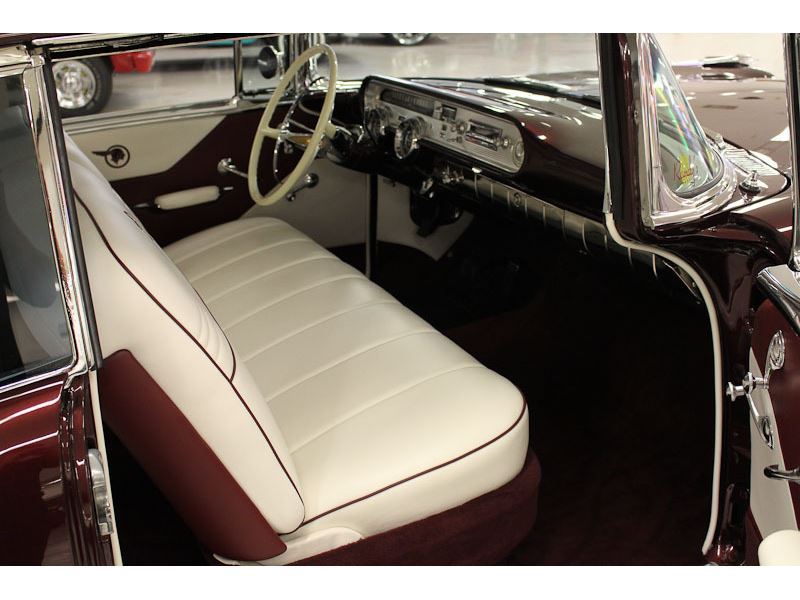 1957 Pontiac Star Chief for sale in for sale on GoCars