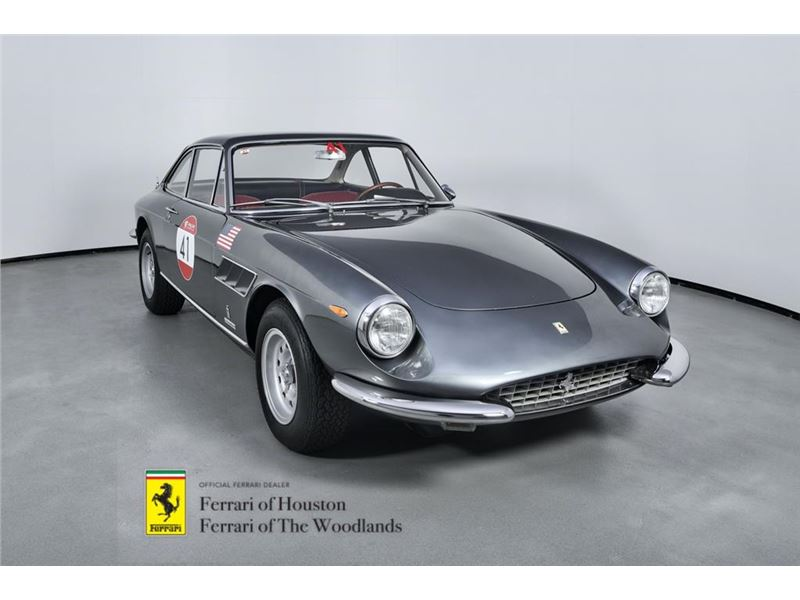 1967 Ferrari 330 GTC for sale in Houston, Texas 77057