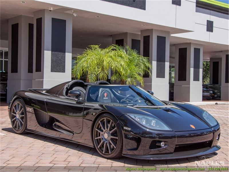 2008 Koenigsegg CCX For Sale | GC-10711 | GoCars