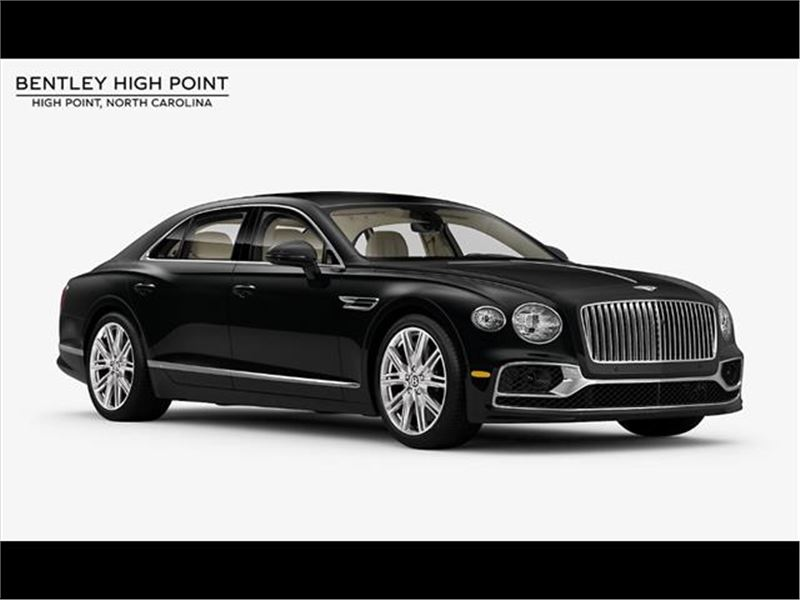 2021 Bentley Flying Spur for sale in High Point, North Carolina 27262
