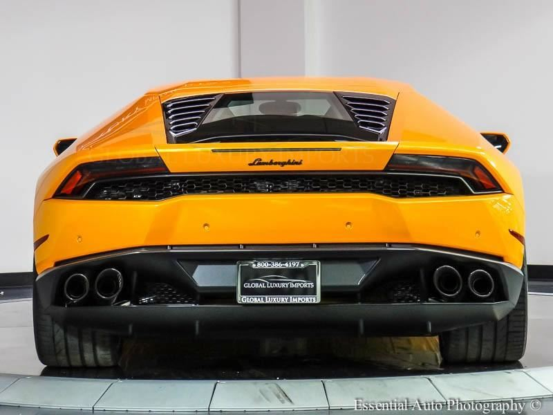 2015 Lamborghini Huracan for sale in for sale on GoCars