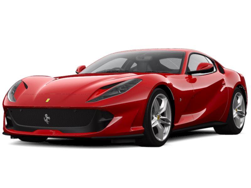 2019 Ferrari 812 Superfast for sale in Houston, Texas 77057