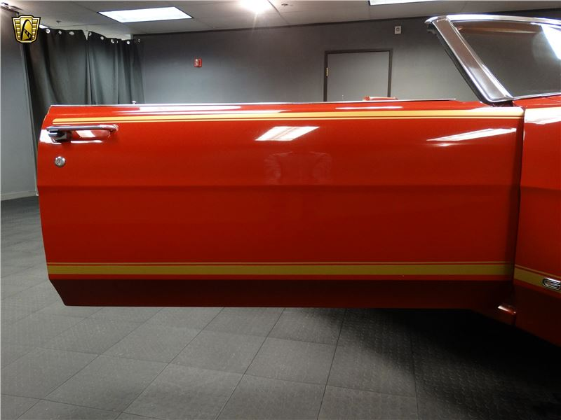 1969 Ford Galaxie for sale in for sale on GoCars